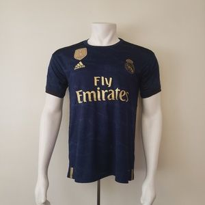 Other - 🆕️ REAL MADRID AWAY FAN JERSEY CHAMPION VERSION